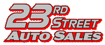 23rd Street Auto Logo
