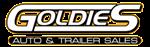 Goldies Trailer Sales Logo