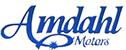 Amdahl Motors Logo