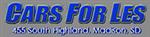 Cars For Les Logo