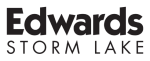 Edwards Storm Lake Logo