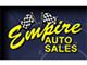 Logo for Empire Auto Sales