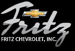 Fritz Chevrolet Inc. Logo