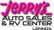 Logo for Jerry's of Lennox