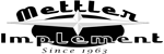 Mettler Implement Logo