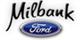 Logo for Milbank Ford