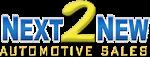 Next2New Automotive Logo