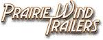 Prairie Wind Trailers Logo