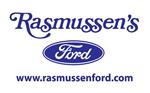 Rasmussen Ford Logo