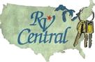 RV Central Logo