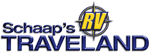 Schaaps Traveland Logo