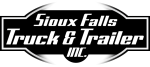Sioux Falls Truck and Trailer Logo