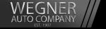 Wegner Auto Logo