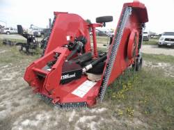 0 BUSH HOG 12715 LEGEND MOWER