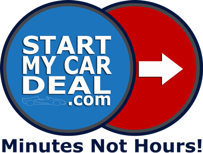 Start My Car Deal Logo