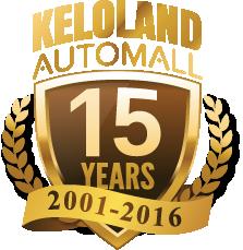 Keloland Automall 15th Anniversary