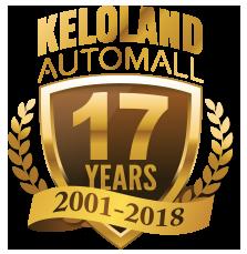 Keloland Automall 17th Anniversary